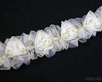 Organza Ribbon